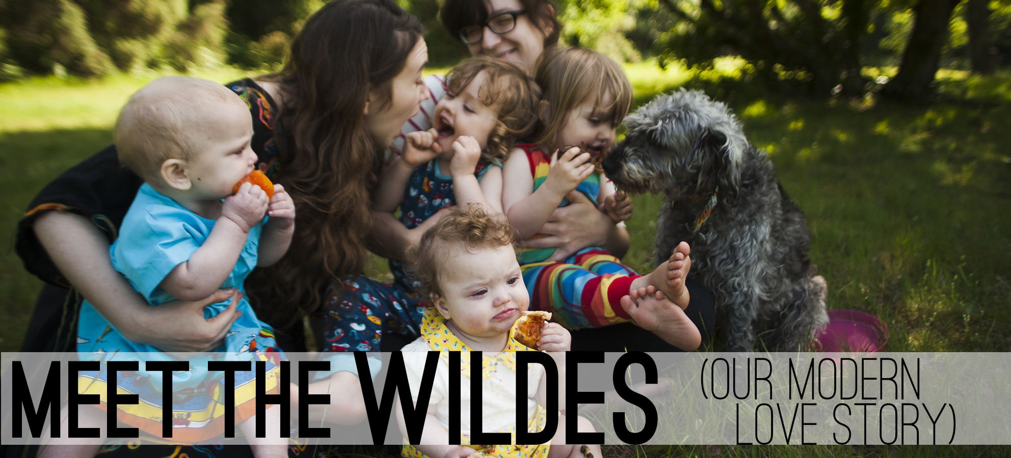 Meet the Wildes